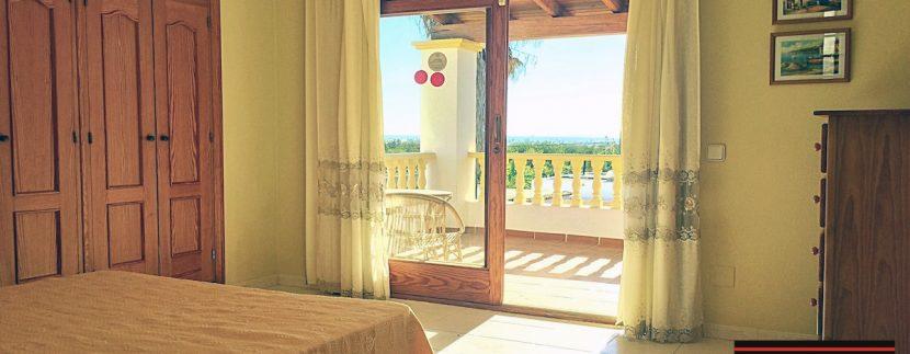 Villas for sale Ibiza villa Fransia 12