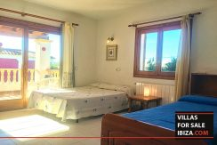 Villas for sale Ibiza villa Fransia 13