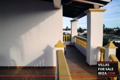 Villas for sale Ibiza villa Fransia 2