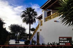 Villas for sale Ibiza villa Fransia 3