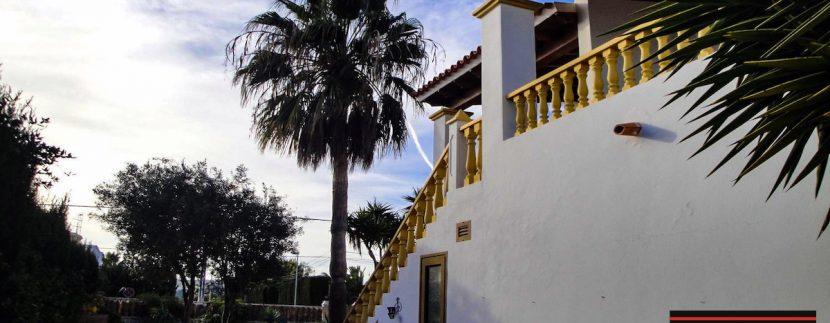Villas for sale Ibiza villa Fransia 3