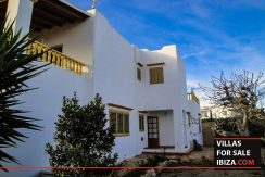 Villas for sale Ibiza villa Fransia 4