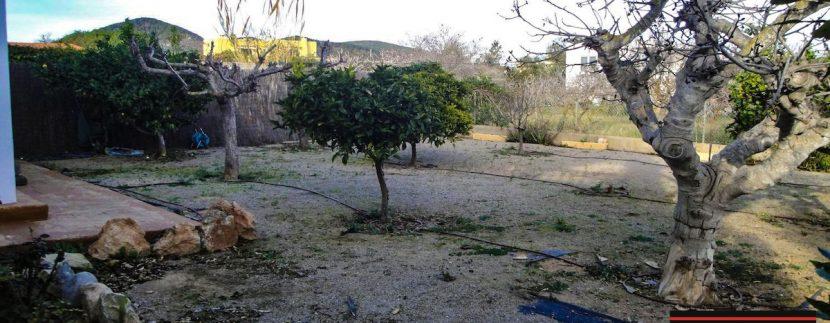 Villas for sale Ibiza villa Fransia 5