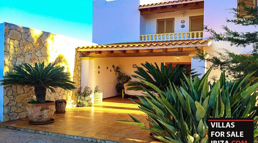 Villas for sale Ibiza villa Fransia 6