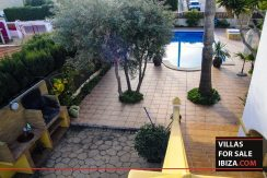 Villas for sale Ibiza villa Fransia 7