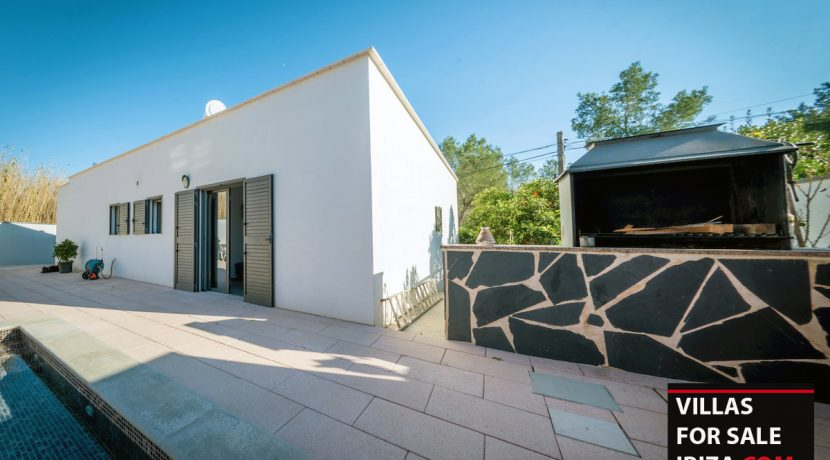Villas for sale Ibiza villa Roma 1