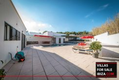 Villas for sale Ibiza villa Roma 3