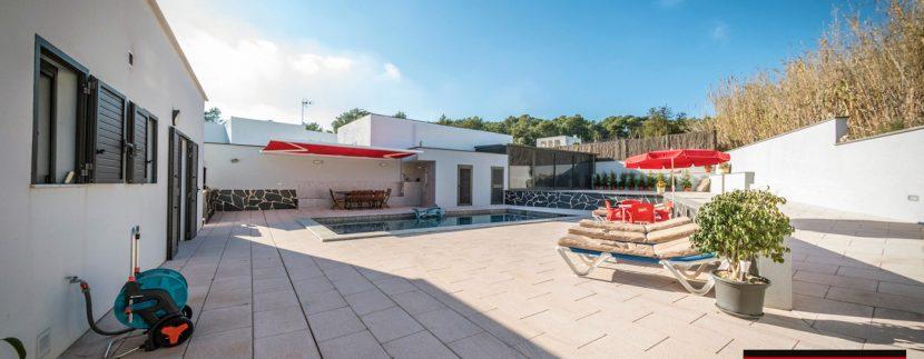 Villas for sale Ibiza villa Roma 3