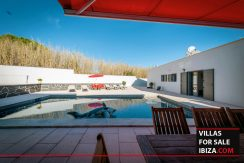 Villas for sale Ibiza villa Roma 4