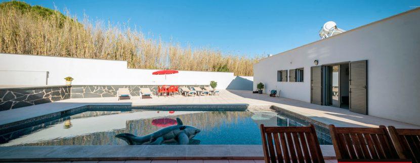 Villas for sale Ibiza villa Roma 4