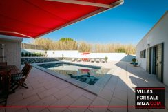 Villas for sale Ibiza villa Roma 5