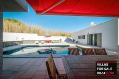 Villas for sale Ibiza villa Roma 6