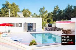 Villas for sale Ibiza villa Roma 7