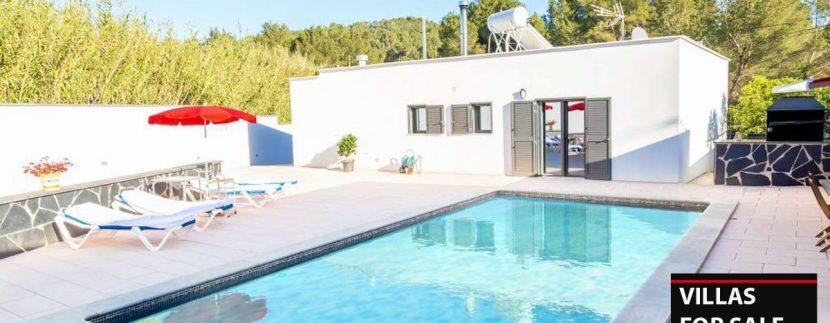 Villas for sale Ibiza villa Roma 8