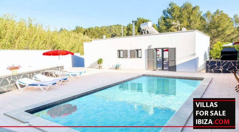 Villas for sale Ibiza villa Roma 8