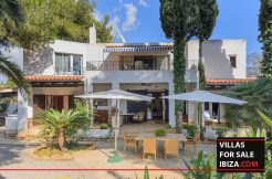 Villas for sale ibiza Villa Anglessa