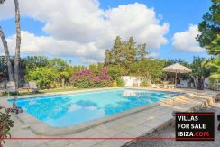 Villas for sale ibiza Villa Anglessa 11