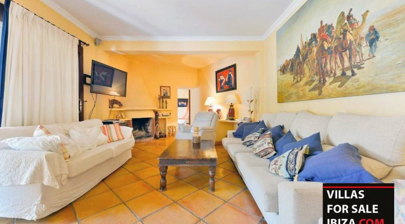 Villas for sale ibiza Villa Anglessa 15