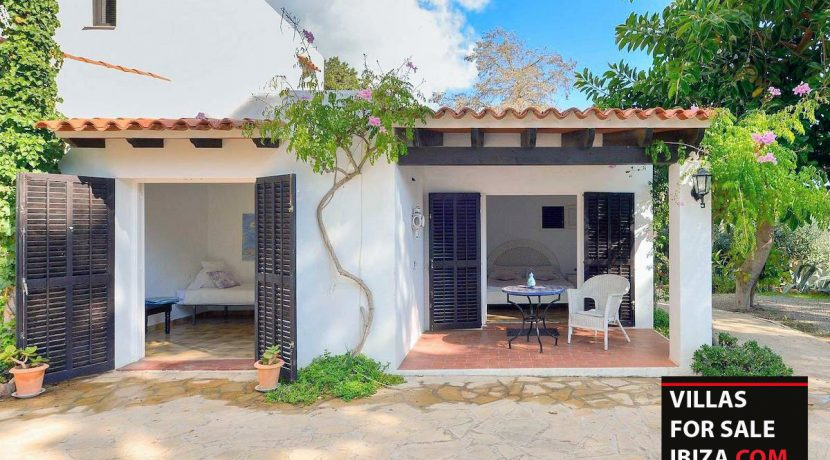 Villas for sale ibiza Villa Anglessa 2