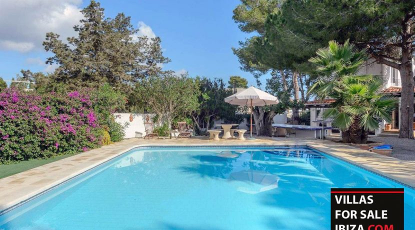 Villas for sale ibiza Villa Anglessa 3