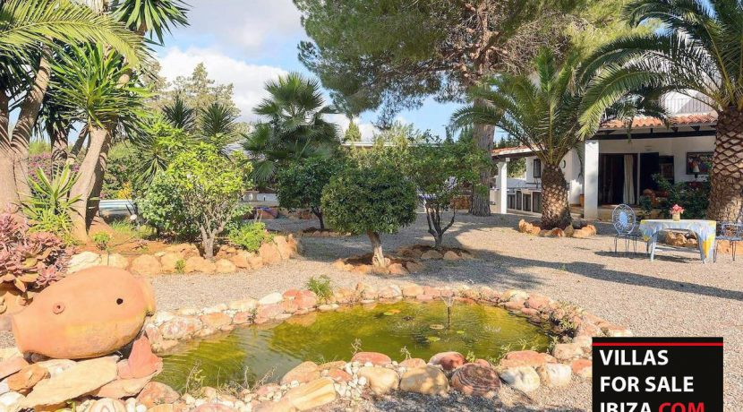 Villas for sale ibiza Villa Anglessa 5