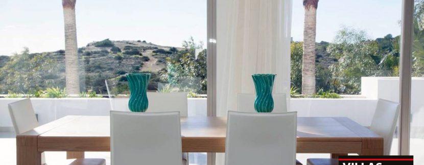 Villa's for sale Ibiza - villa Onda