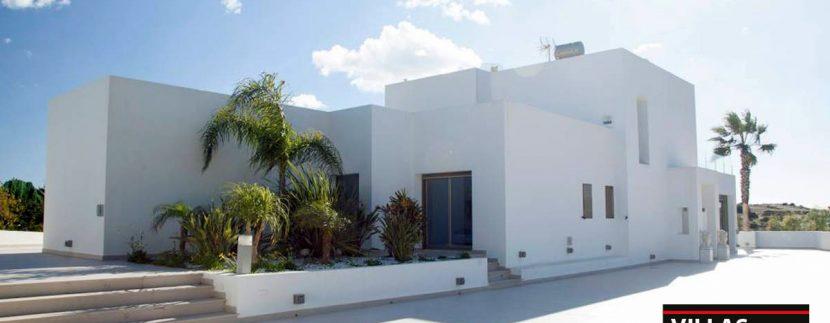 Villas for Sale Ibiza - Villa Onda 6