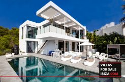 Villas for sale Ibiza - Villa Alegre