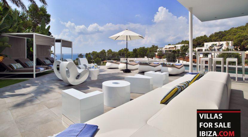 Villas for sale Ibiza - Villa Alegre