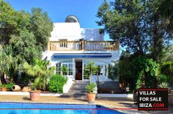 Villas for sale ibiza Villa David 5