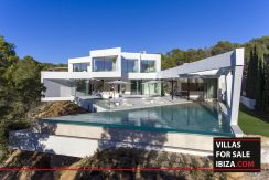 Villas for sale Ibiza Villa Pythagorean