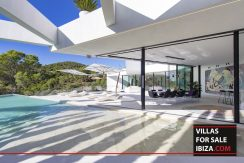 Villas for sale Ibiza Villa Pythagorean 1