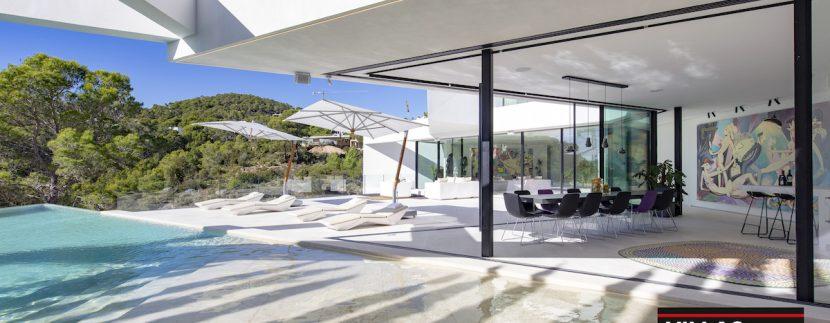 Villas for sale Ibiza Villa Pythagorean 1