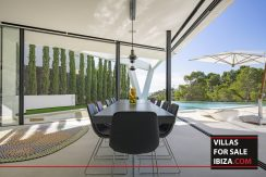 Villas for sale Ibiza Villa Pythagorean 10