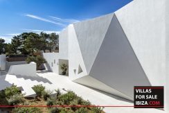 Villas for sale Ibiza Villa Pythagorean 19