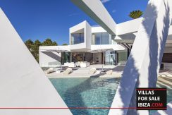 Villas for sale Ibiza Villa Pythagorean 2