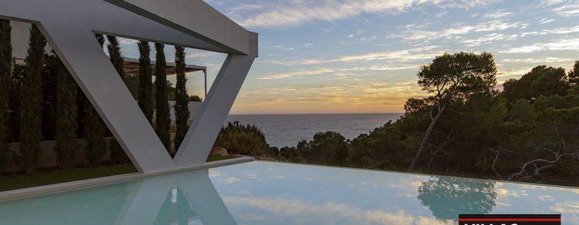 Villas for sale Ibiza Villa Pythagorean 21