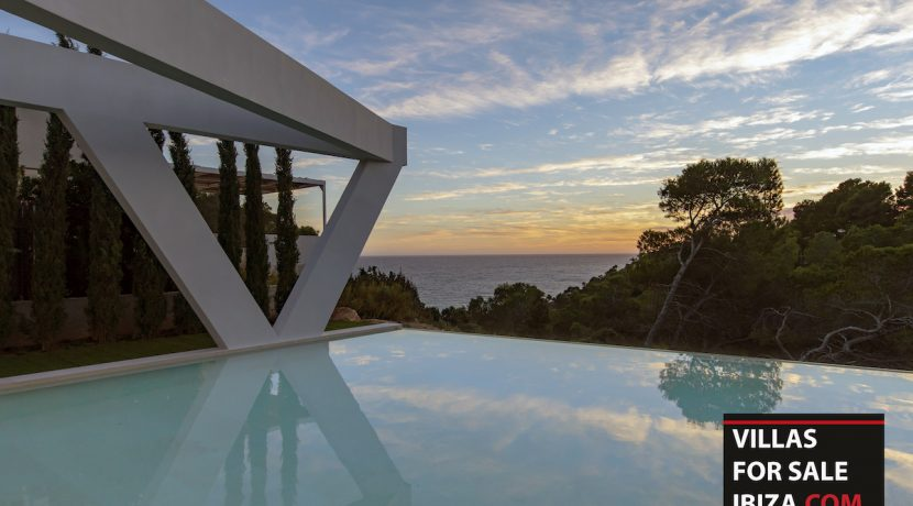 Villas for sale Ibiza Villa Pythagorean 21