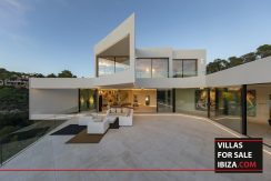 Villas for sale Ibiza Villa Pythagorean 22