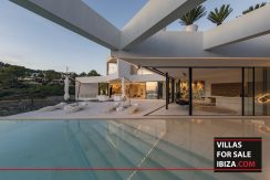 Villas for sale Ibiza Villa Pythagorean 23