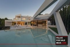 Villas for sale Ibiza Villa Pythagorean 24