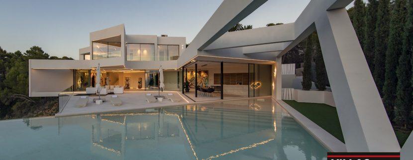Villas for sale Ibiza Villa Pythagorean 24
