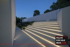 Villas for sale Ibiza Villa Pythagorean 25
