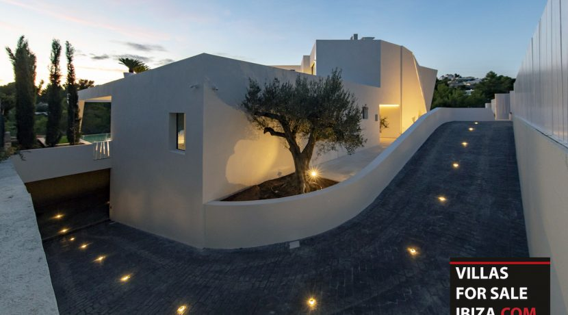 Villas for sale Ibiza Villa Pythagorean 27