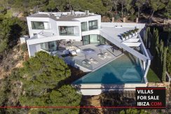 Villas for sale Ibiza Villa Pythagorean 32