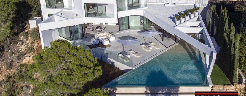 Villas for sale Ibiza Villa Pythagorean 32