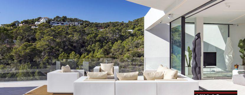 Villas for sale Ibiza Villa Pythagorean 4