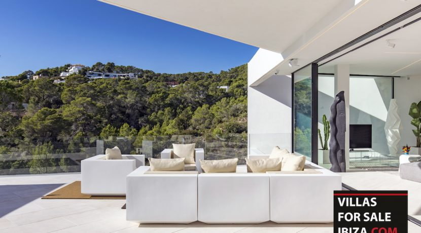 Villas for sale Ibiza Villa Pythagorean 4