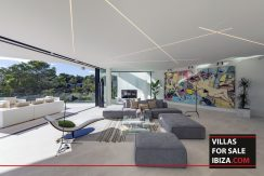 Villas for sale Ibiza Villa Pythagorean 5