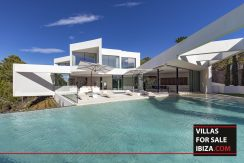 Villas for sale Ibiza Villa Pythagorean 6
